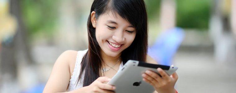 iPad werkt niet goed, wat zijn de mogelijkheden?